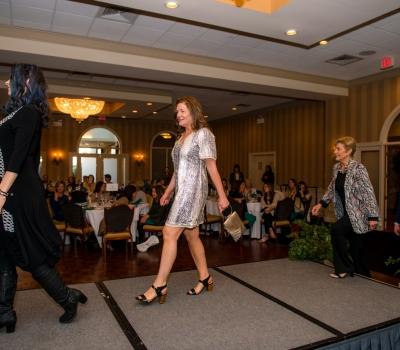 9th Annual Fall Fashion Show & Luncheon