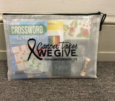 Cancer Comfort Kit