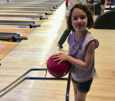 Cancer Connect Bowling