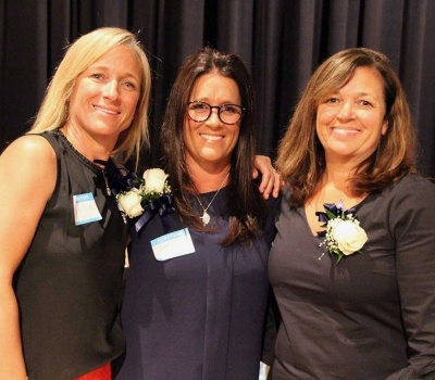 Villa Maria Alumnae Induction Speakers