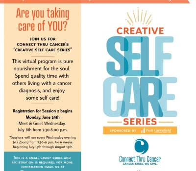 Creative-Self-Care-Series