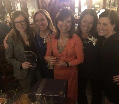 Sponsors 11th Annual Awards Dinner