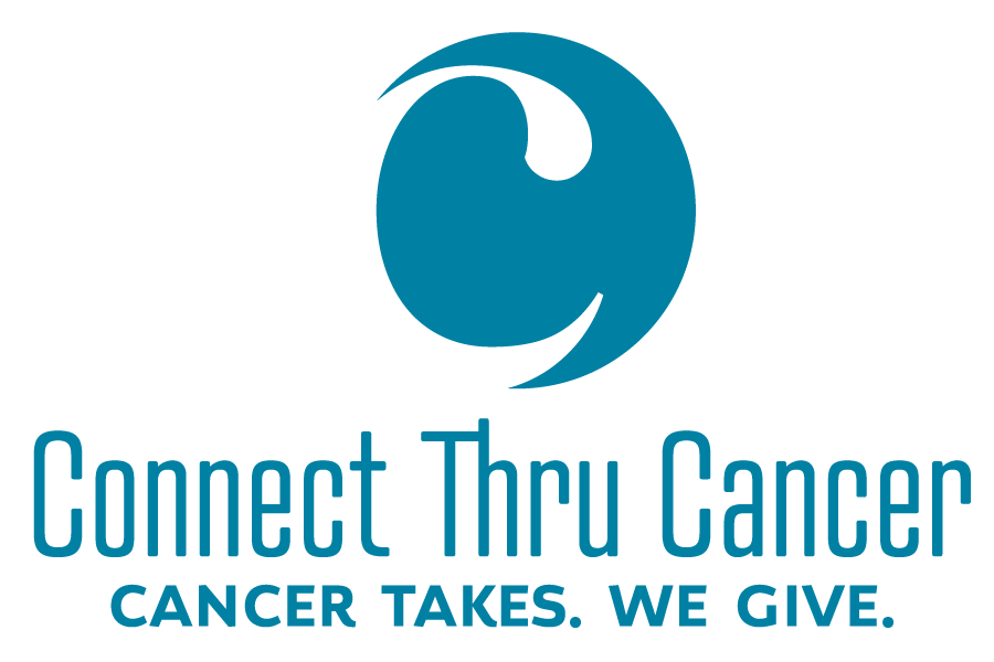 Connect Thru Cancer logo